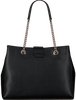 Black VALENTINO HANDBAGS Shoulder bag DIVINA  - small