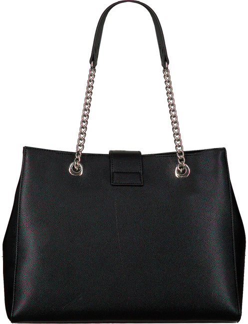 Black VALENTINO HANDBAGS Shoulder bag DIVINA  - large