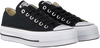Black CONVERSE Sneakers CONVERSE CHUCK TAYLOR  560250C - small