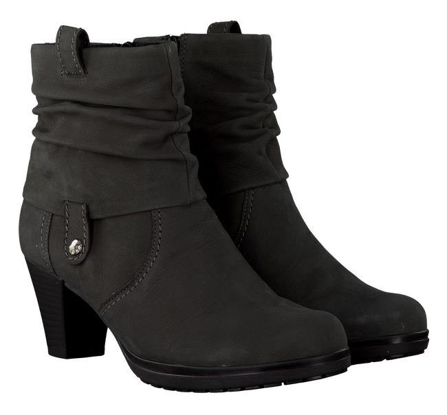 Grey GABOR Booties 083 - large