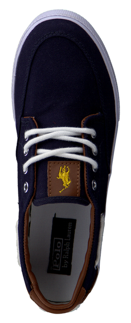 Blue POLO RALPH LAUREN Lace-ups 990423 - large