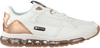 White BJORN BORG Low sneakers X500 MSH  - small