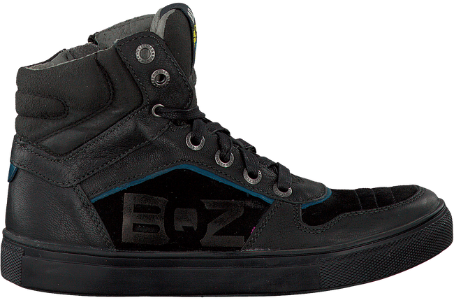 Black BRAQEEZ Sneakers 417931 - large