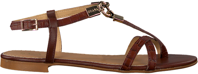 Cognac SCAPA Sandals 21/19245CR  - large
