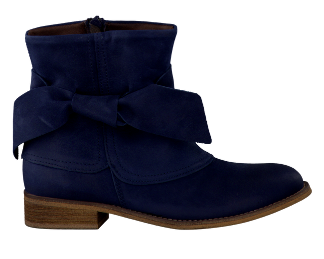 Blue OMODA Booties P6900 - large