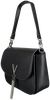 Black VALENTINO HANDBAGS Shoulder bag VBS1R404G - small