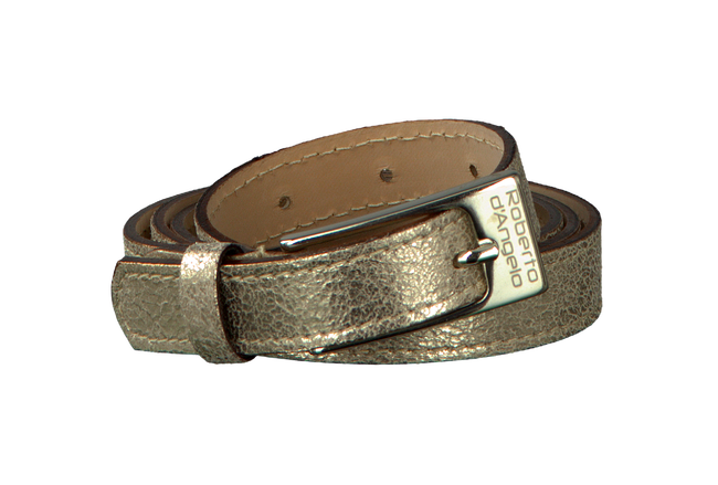 Silver ROBERTO D'ANGELO Belt 0120 - large