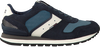 Blue TOMMY HILFIGER Sneakers BARON 1C1 - small