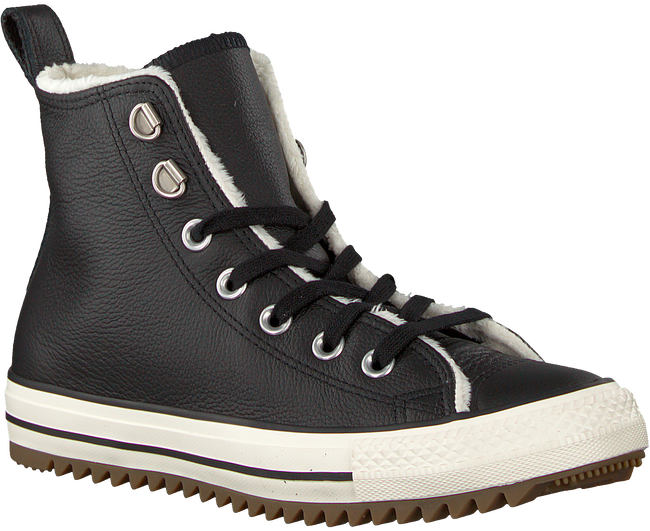 Black CONVERSE Sneakers CHUCK TAYLOR ALL STAR HIKER BO - large