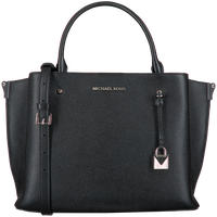 Black MICHAEL KORS Handbag ARIELLE LG  - medium