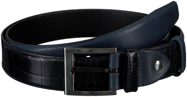 Blue VAN BOMMEL Belt 75519 - large