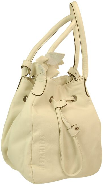 White HISPANITAS Handbag 14074 - large