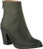 Green SHABBIES Booties 250146 - small