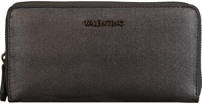 Green VALENTINO HANDBAGS Shoulder bag MARILYN ZIP AROUND WALLET - large
