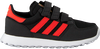 Black ADIDAS Sneakers FOREST GROVE CF C  - small