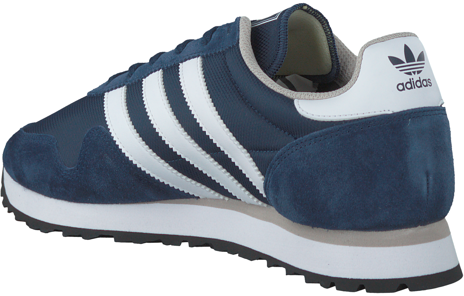 Blue ADIDAS Sneakers HAVEN - Omoda.com