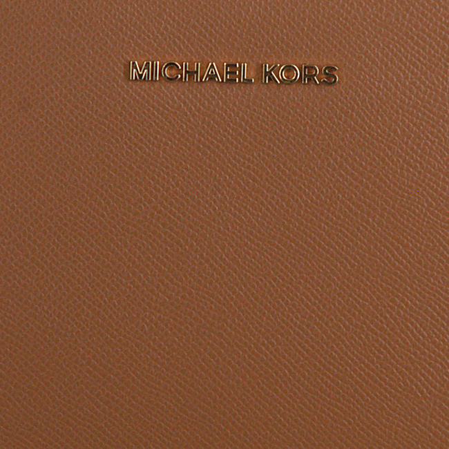 Cognac MICHAEL KORS Shoulder bag LG EW CROSSBODY - large
