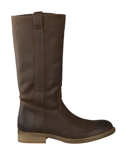 Brown HIP High boots 30003 - large