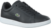 Black LACOSTE Sneakers CARNABY EVO 3 - small
