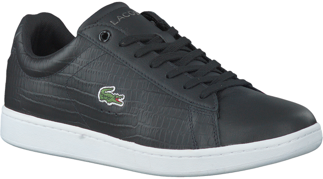 Black LACOSTE Sneakers CARNABY EVO 3 - large