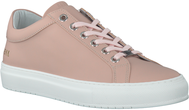 Pink NUBIKK Sneakers PURE GOMMA WOMAN - large