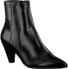 Black MARIPE Booties 27372 - small