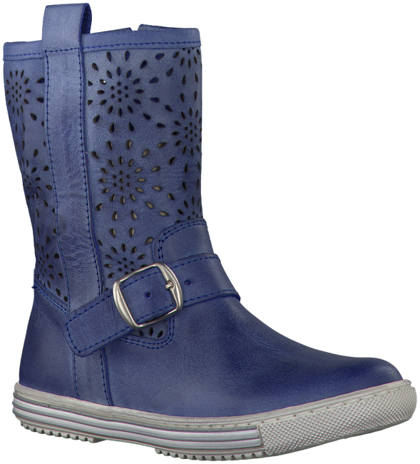 Blue OMODA High boots 3855 - large