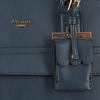 Blue DUNE LONDON Handbag DOHANY - small