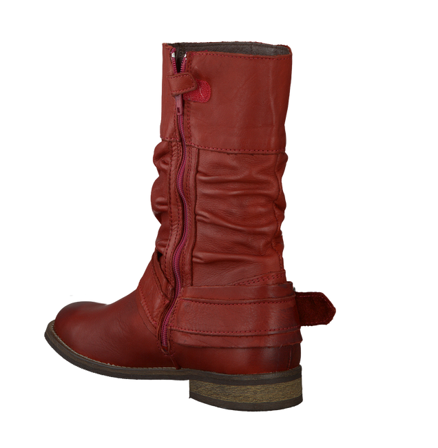 Red BANA&CO High boots 45831 - large