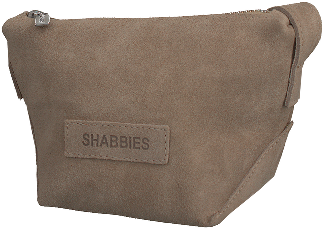 Taupe SHABBIES Shoulder bag 261020005 - large