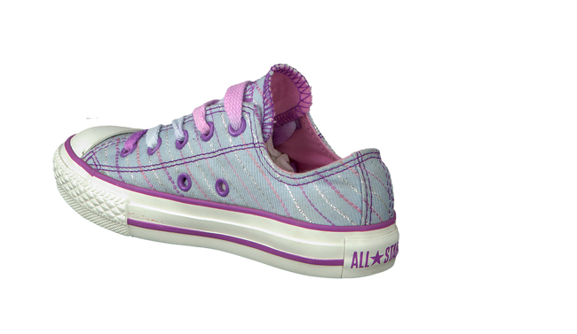 Multi CONVERSE Sneakers AS OX KIDS - large