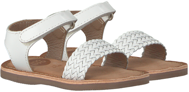 White GIOSEPPO Sandals 48617  - large