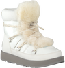 White UGG Fur boots HIGHLAND WATERPROOF - small