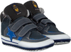 Blue SHOESME Baby shoes BP8W012 - small