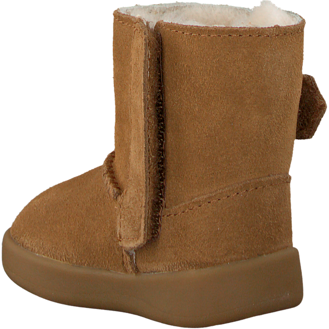 Brown UGG Baby shoes KEELAN KIDS - large