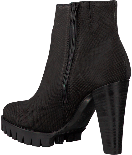 Black KENNEL & SCHMENGER Booties 82510 - large