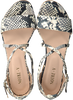 Beige NOTRE-V Sandals 37143  - small