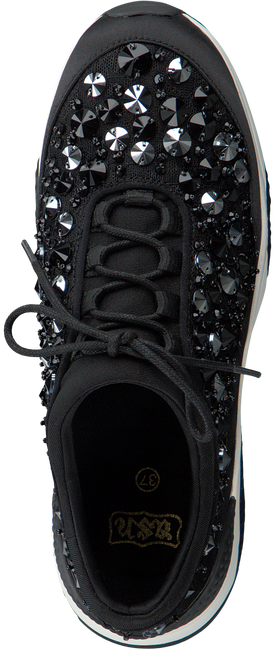 Black ASH Sneakers MUSE BEADS - large