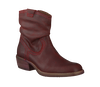 Red BULLBOXER High boots 13ADN502 - small