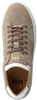 Taupe VRTN Sneakers 8448  - small