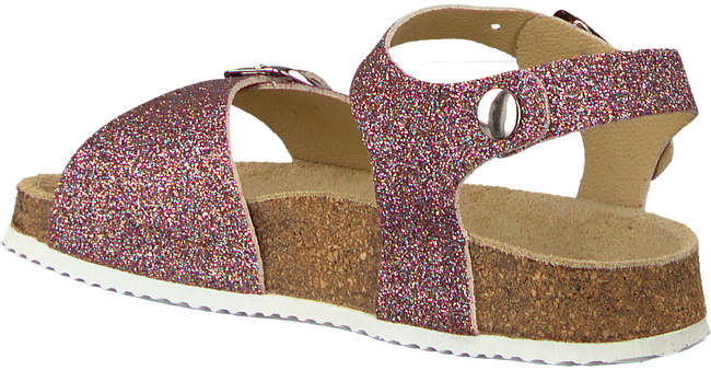 Rosé gold DEVELAB Sandals 48020 - large