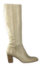 White LAMICA High boots ESISKA - small