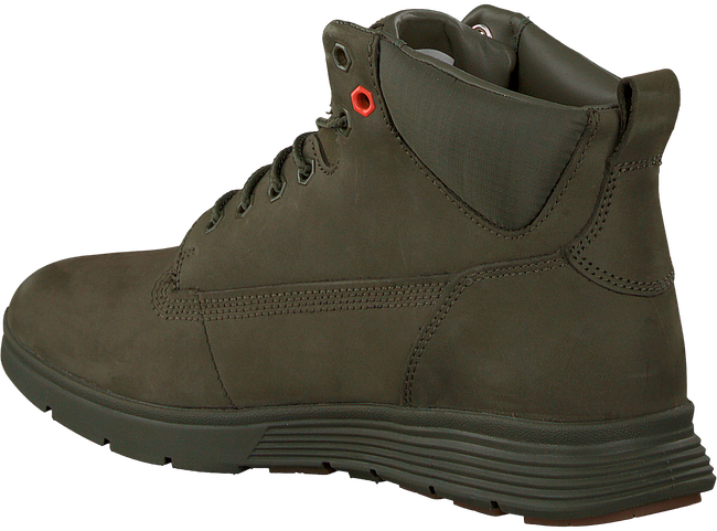 Green TIMBERLAND Lace-up boots KILLINGTON CHUKKA - large