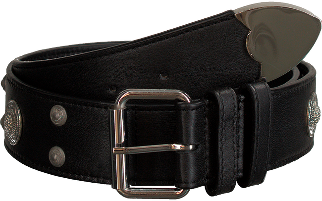 Black NIKKIE Belt MEYRA BELT - large