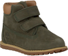Grey TIMBERLAND Classic ankle boots POKEY PINE H&L - small