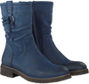 Blue GIGA High boots 7948 - small