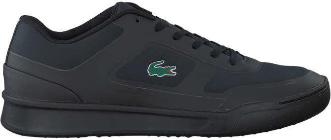 Black LACOSTE Sneakers EXPLORATEUR - large