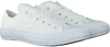 White CONVERSE Sneakers AS OX DAMES - small
