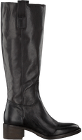 Grey WALK IN THE PARK High boots 7045  - medium