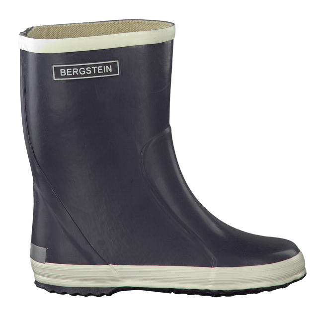 Grey BERGSTEIN Rain boots RAINBOOT - large